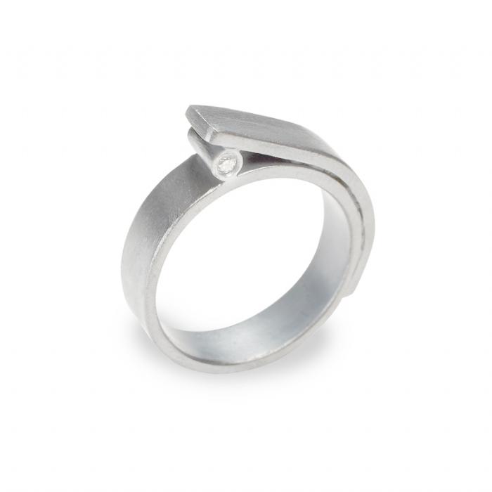 Ringe - sølv