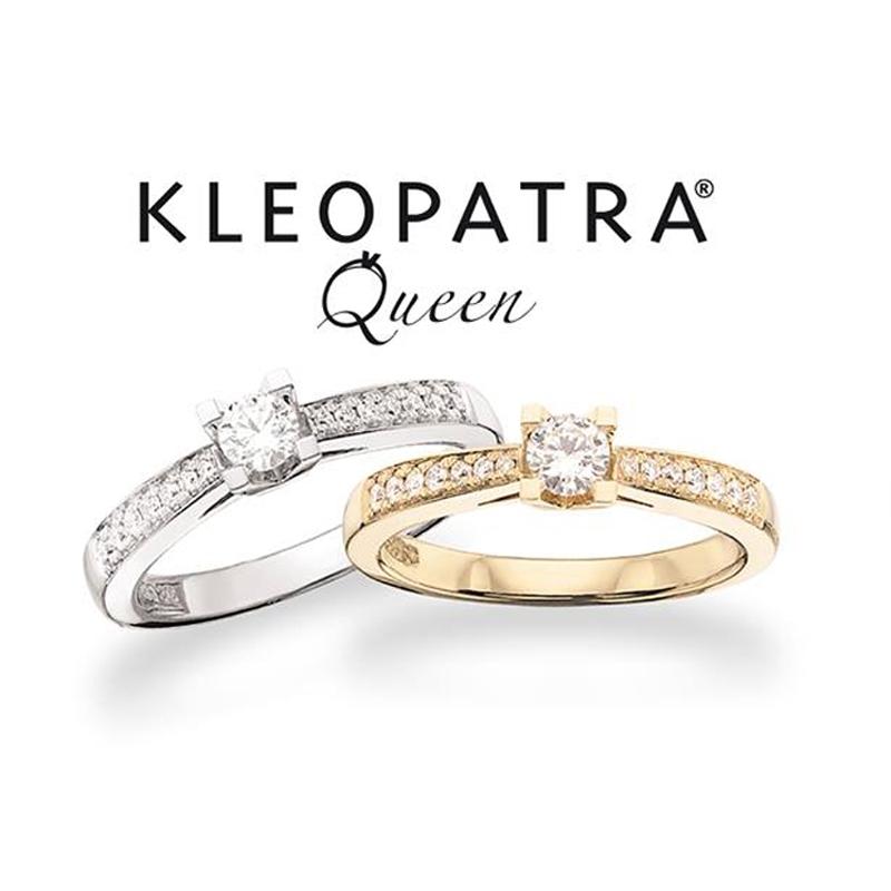 Kleopatra Queen