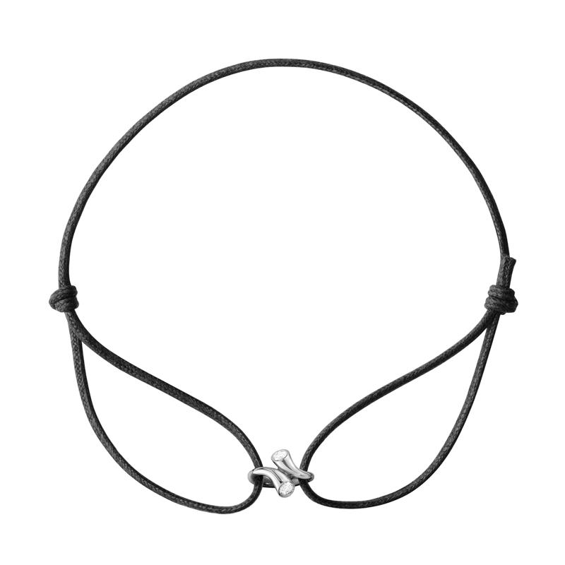 Georg Jensen Magic armbånd i 18 kt. hvidguld