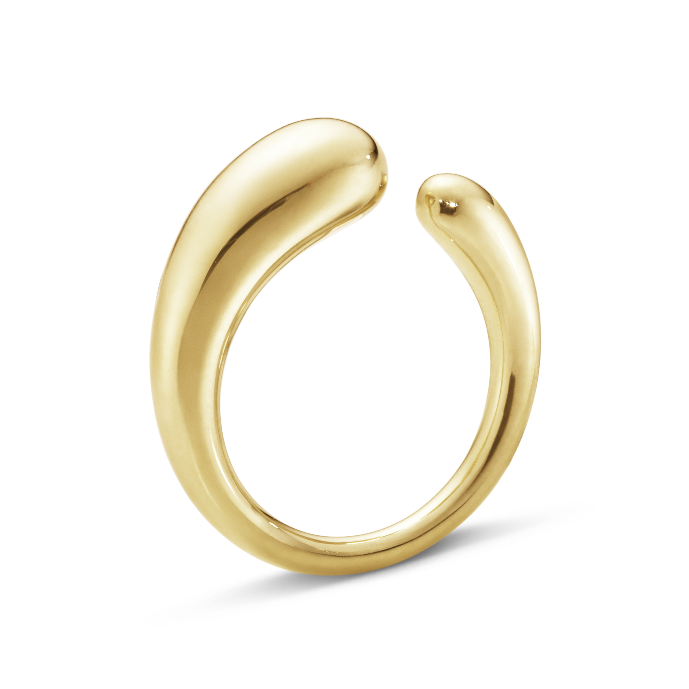 Image of   Georg Jensen Mercy ring i guld