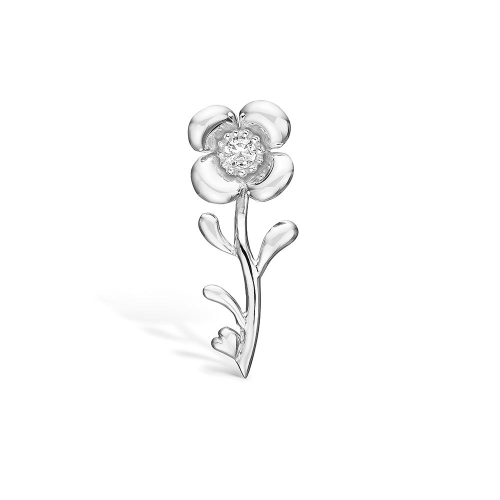 Blossom Sølv