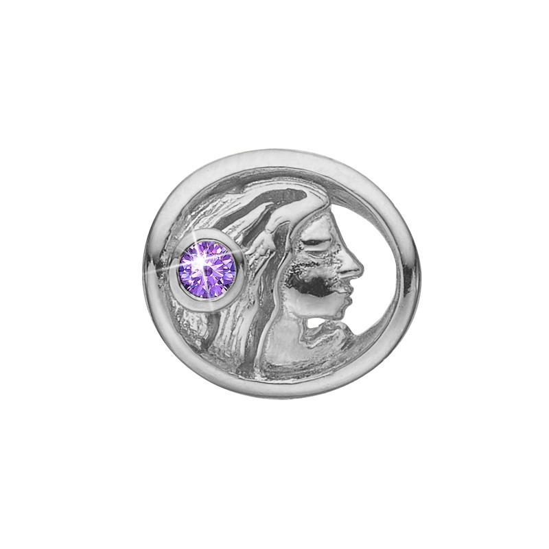 Charms - sølv