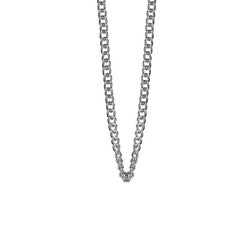 Image of   Christina halskæde i sølv