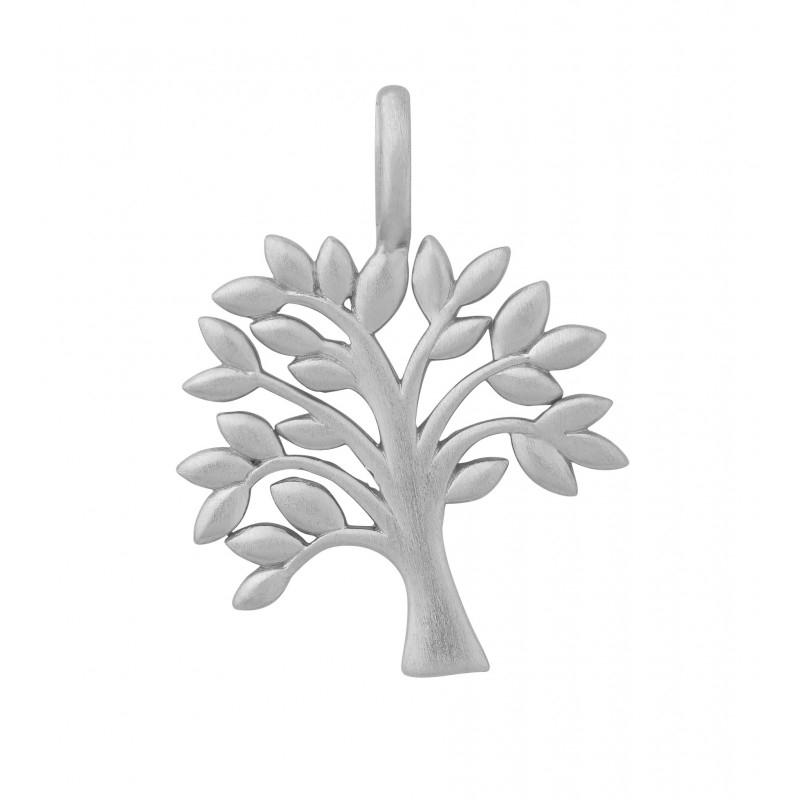 Image of   ByBiehl Tree of Life vedhæng i sølv