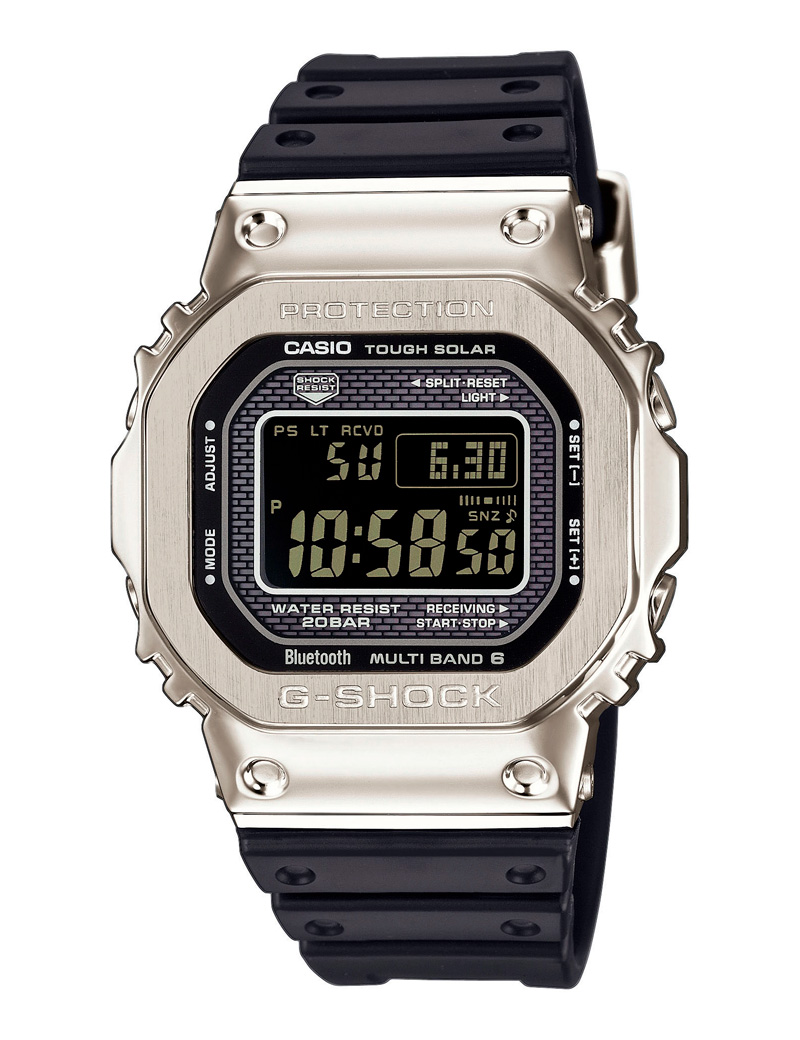Image of   CASIO G-SHOCK bluetooth (3459) - PREMIUM