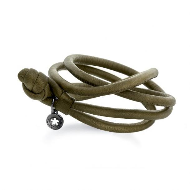 Armbånd - læder