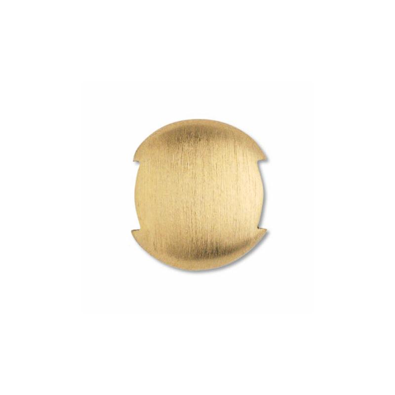 ByBiehl Mini-pod Gold Charm forgyldt