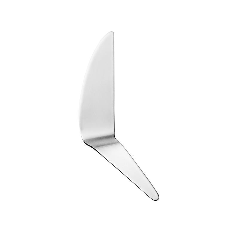 Georg Jensen Arne Jacobsen kagespade, mat stål