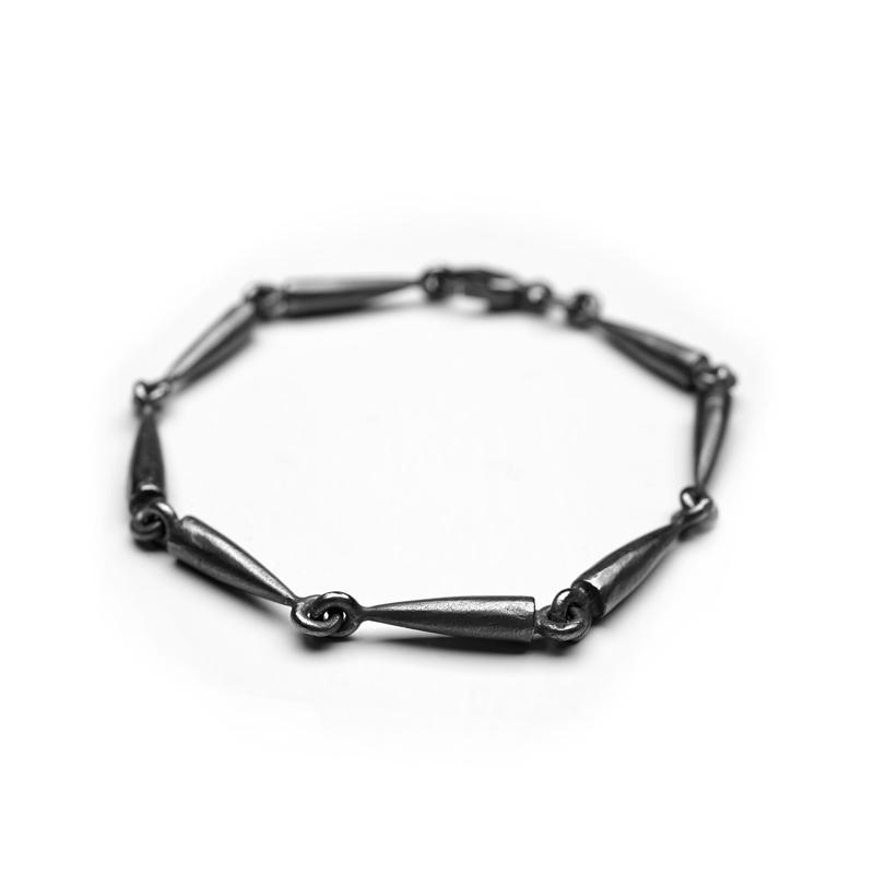 Armbånd - sølv