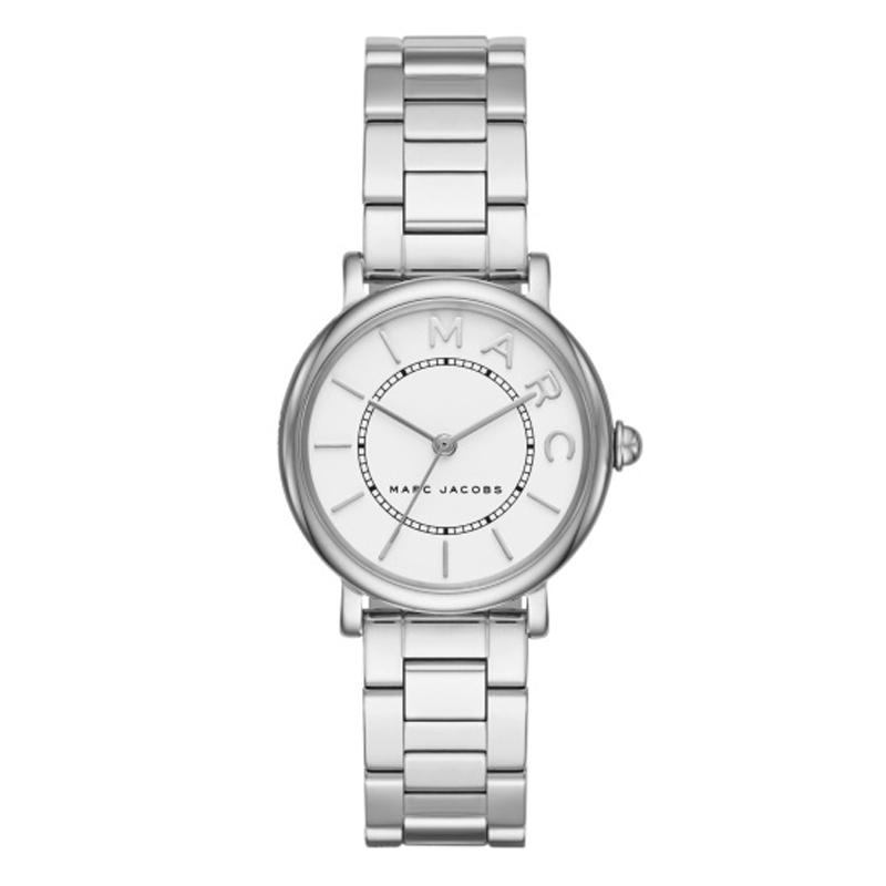 Marc Jacobs Classic armbåndsur Ø 29 mm i stål med lænke