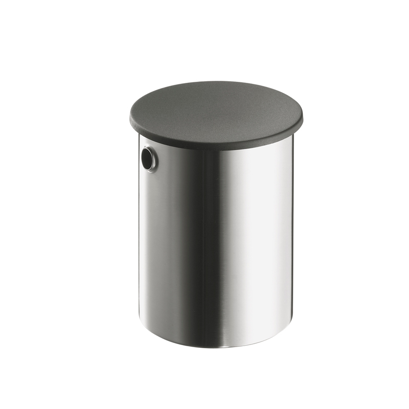 Image of   Stelton flødekande, stål 0,25l