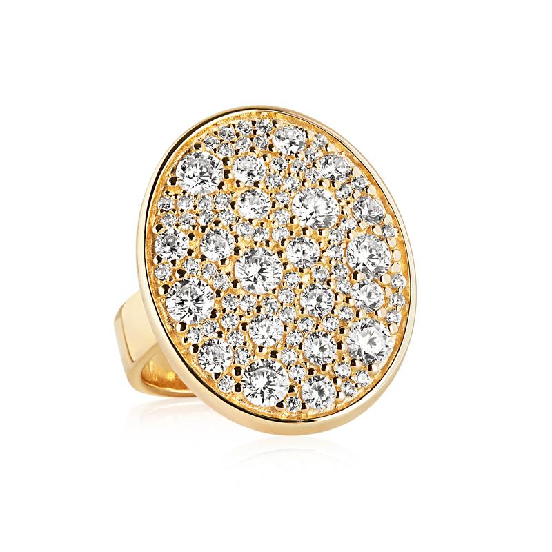Image of   SIF Novara Grande Forg Ring